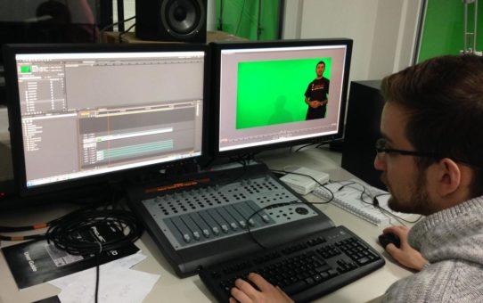 Über 100.000 Klicks: Forscher der TU Kaiserslautern erklären Computerchips auf YouTube