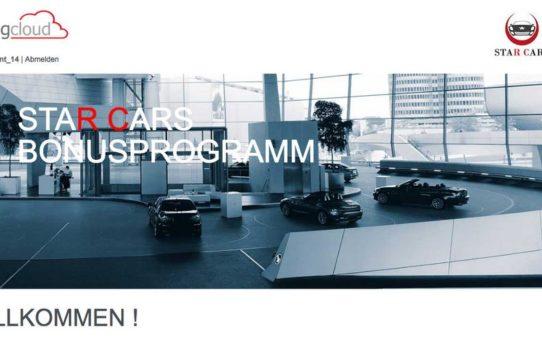Plattform-Lösung für den Fahrzeughandel: asdagcloud Automotive digitalisiert Vertriebs-Wettbewerbe und Kommunikation im Sales und Aftersales