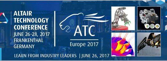 Lernen Sie von den Besten: vollständige Agenda der 9. European ATC in Deutschland verfügbar