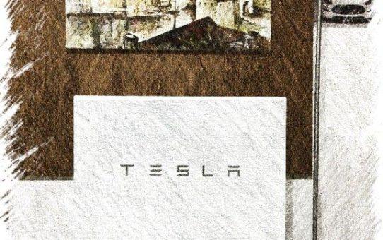 Tesla Powerwall 2.0 - der Speicher mit Zukunft ist da