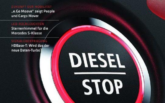 Neustart für den Diesel