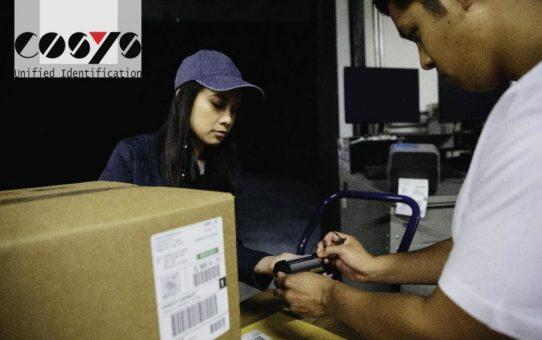 Keine Paketberge mehr in der Hauspostverteilung und im Paketshop