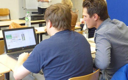 Berufsbegleitendes Fernstudium Logistik - Management & Consulting (MBA)