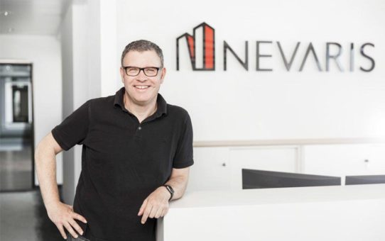 NEVARIS Bausoftware GmbH auf Wachstumskurs
