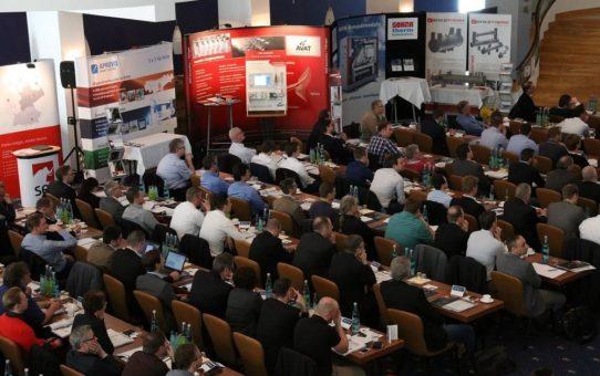 SOKRATHERM Energie- und Wärmetechnik ist auf der BHKW-Jahreskonferenz vertreten