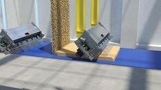 Kontaktloser Flüssigkeitsauftrag für höhere Qualität, mehr Produktivität und weniger Materialeinsatz