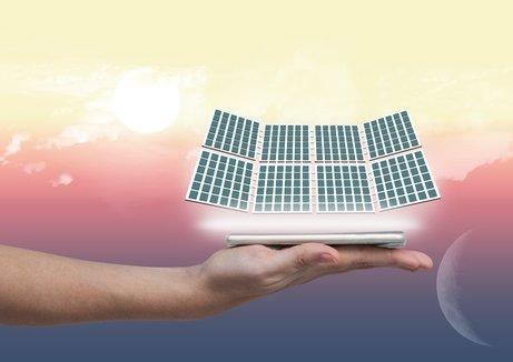Das neue iKratos Solarmodul - 305 Wp - zum Großhandelspreis