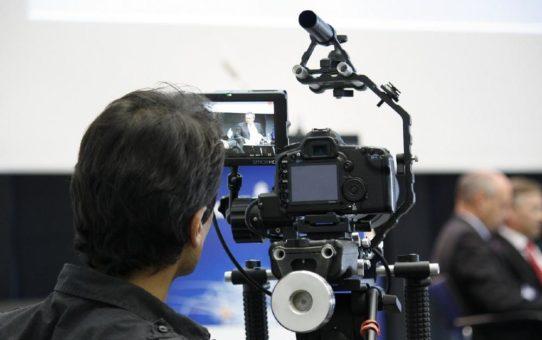 Telematik.TV: Die Crew des Senders ist in Sachen Digitalisierung nah am Geschehen