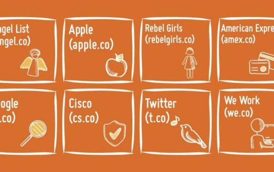 Die Co-Domain wird 9 und kostet 9 EURO!