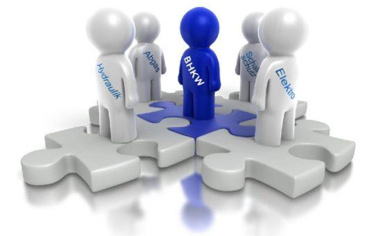 Technische Einbindung von KWK-Anlagen - aus der Praxis lernen