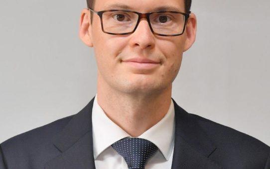 Daniel Wodera neuer CFO von thyssenkrupp Materials Services