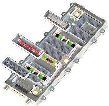 Ultra-Low PIM Cavity-Filter von Q Microwave