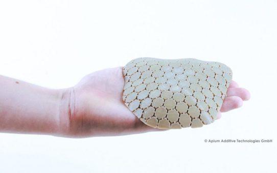 Schädelimplantate aus dem 3D-Drucker