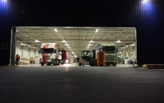 ELVIS lädt ein ur Nacht der Logistik