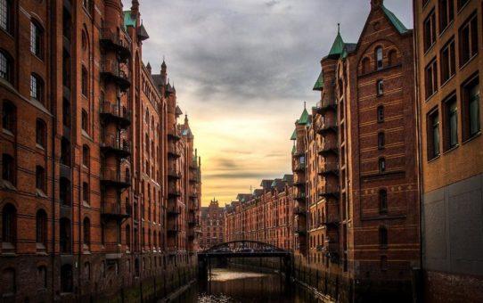 Hamburg-Domains ranken bei Google besser