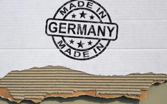 Das macht Wellpappe aus Deutschland besonders