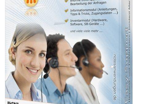 Easy-Support 9 | Helpdesk- und Ticketsystem für Banken