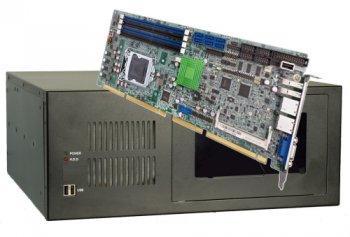Ready-to-Run Basis-IPC-System bietet flexiblen Einsatz und hohe Rechenleistung!
