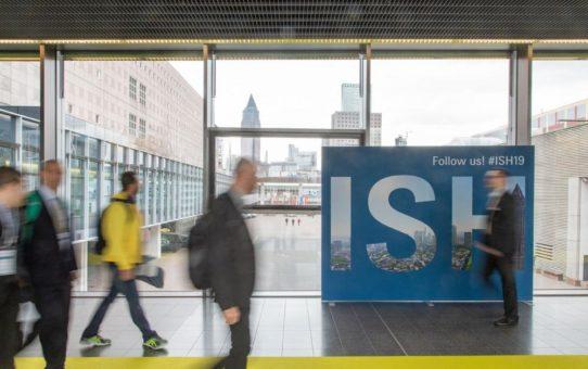 Gemeinsam für die ISH: Trägerschaft und Beirat stehen hinter der Weltleitmesse für Wasser, Wärme und Klima