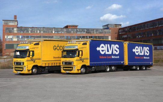 ELVIS ehrt 20 Partner für zehn Jahre Mitgliedschaft im Verbund