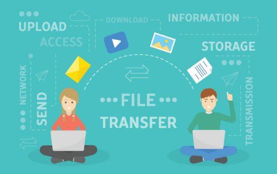 Datenaustausch im Unternehmen professionell managen – treeConsult Business Hub Day