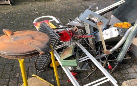 Professioneller Schrottankauf vor Ort in Remscheid