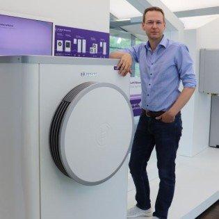 Bosch Thermotechnik im EHPA-Vorstand vertreten