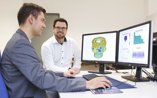 Zukunftsfähig bleiben: »InCeight Casting C8« bietet neue Plattform für fachübergreifenden Austausch rund um gegossene Bauteile