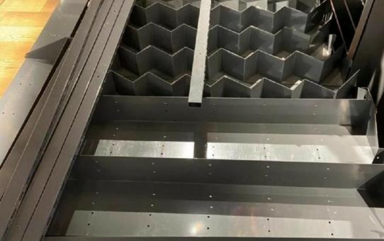 Altmetallverwertung und Schrotthandel mit steigender Relevanz: auch hier in Oberhausen