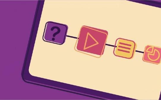 Warum Sie mit Erklärfilmen beim E-Learning punkten können