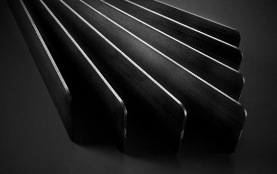 Neue Ultramid®-Advanced-Typen mit Karbonfaserverstärkung für leichte und leistungsfähige Bauteile