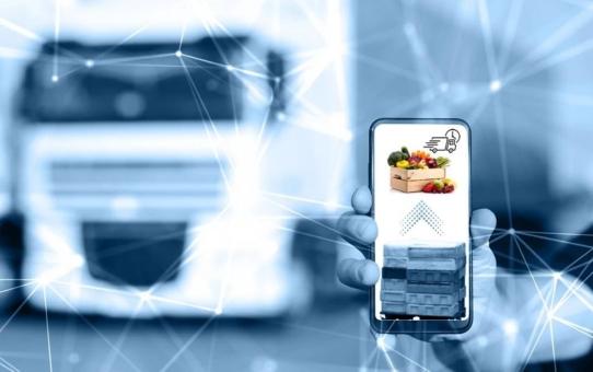 Für E-Food genormte Mehrwegbehälter aus Kunststoff?