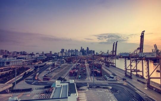 Lehren aus der Krise – die neue Supply Chain 2021