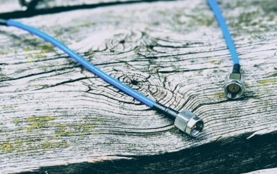 Premium-Kabelset von JYEBAO für Labor und Forschung