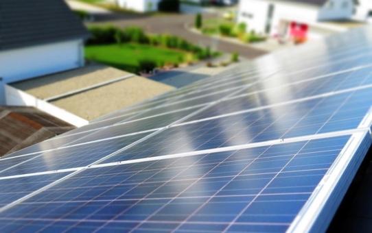 Solarpflicht - jetzt bereits Solaranlage bestellen