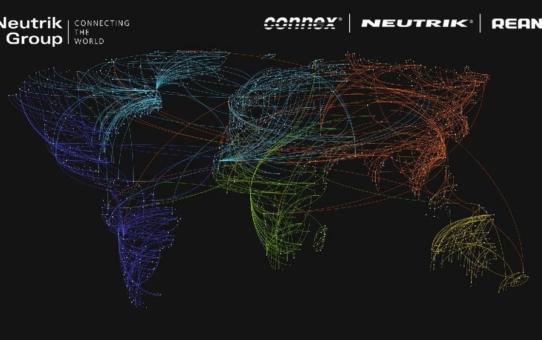 Neutrik AG übernimmt Connex Gmbh mit Sitz in Oldenburg, Deutschland
