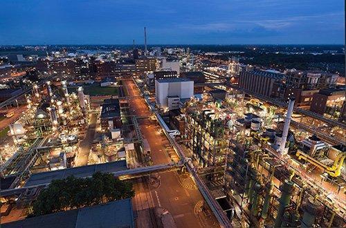 Gas statt Kohle: Currenta investiert rund 50 Millionen Euro in nachhaltige Kraftwerks-Sanierung
