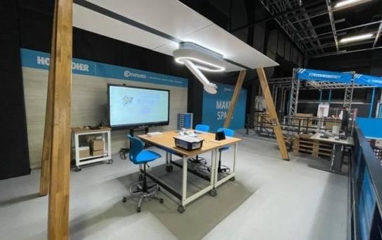 Online-Event: DigitalPakt & Makerspace