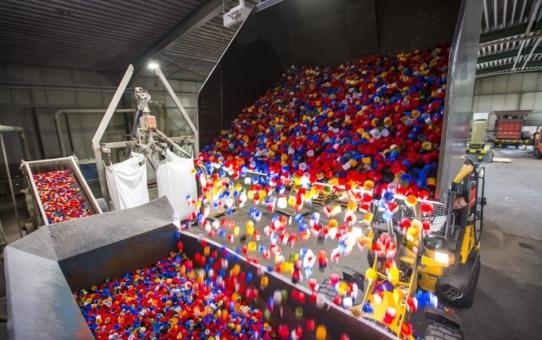TÜV SÜD und Reclay Group stellen neues Prüf- und Zertifizierungsangebot zur Recyclingfähigkeit von Verpackungen vor