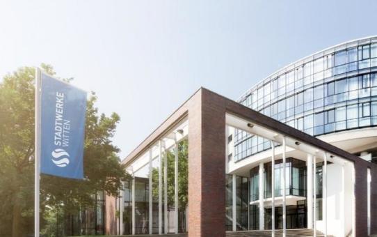 Kundenzufriedenheit gestiegen: Stadtwerke Witten sagen Danke!