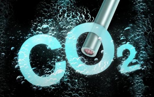 Hamilton präsentiert neue Technologie für die in-line CO2-Messung in Bioprozessen