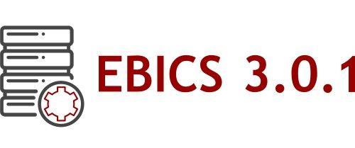 BL Bankrechner mit Unterstützung für EBICS-Version 3.0.1
