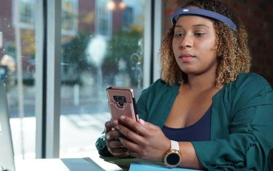 Welttag für Sicherheit und Gesundheit am Arbeitsplatz – jetzt mit dem BrainCo Focus Calm-Headset bessere Konzentration und Fokus genießen