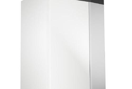 Leistungsgeregelte Sole/Wasser-Wärmepumpe NIBE S1155-25 erweitert die NIBE S-Serie