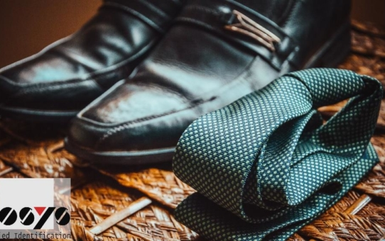Digitale und filialübergreifende Bestandsanfrage für Schuhgeschäfte