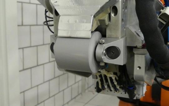 In 10 Klicks zum Angebot: Online-Shopping leichter CNC-Bauteile