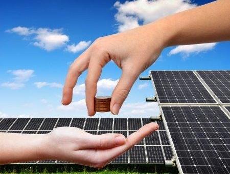 Solar Photovoltaik Finanzamt und Steuer