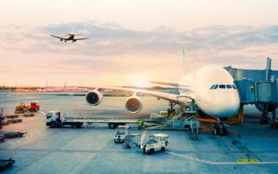 Erholung liegt für Fluggesellschaften noch in weiter Ferne