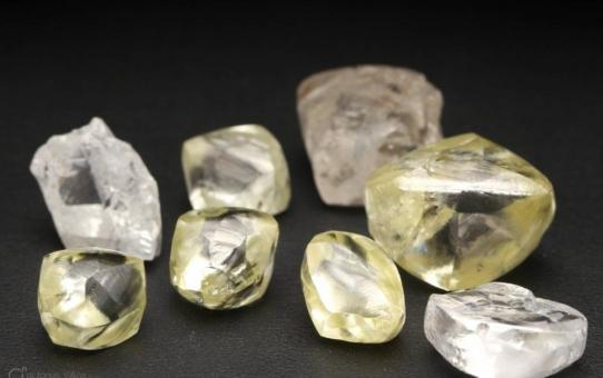 Lucapa Diamond: Diamantverkauf von Mothae erlöst 2 Mio. AUD