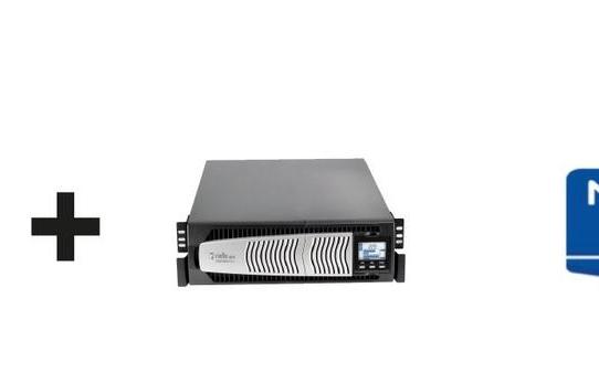 Riello UPS und Nutanix: Stromversorgungsschutz für hyperkonvergente Infrastrukturen